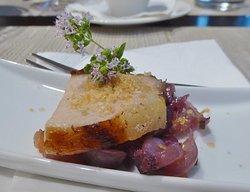 Restaurant Villa Gans im Dorint Hotel Frankfurt-Oberursel