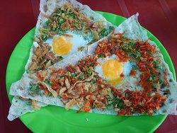 Be Kem - Banh Trang Kep