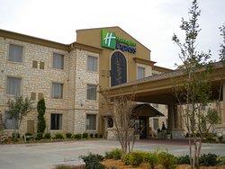 Holiday Inn Express Oklahoma City Northwest Quail Springs