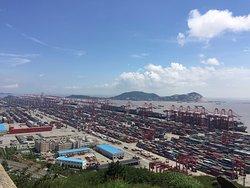Yangshan Deepwater Harbor