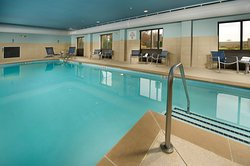 Holiday Inn Express Hotel & Suites Tullahoma East