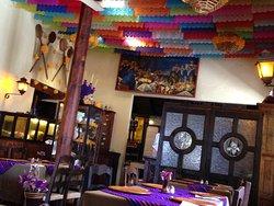Restaurante Doña Paca