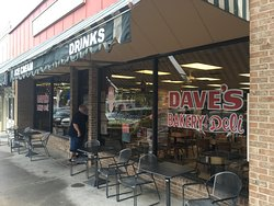 Dave's Bakery