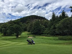 Crieff Golf Club Limited