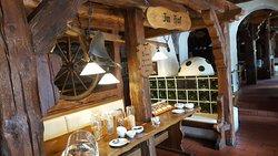 Hotel Restaurant Alt Ebingen