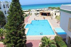 Topkapi Beach Mahdia