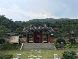 Wolbongseowon