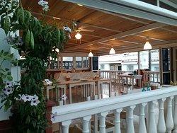 Aguamarina Bar-Restaurante