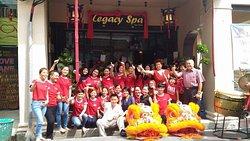 Legacy Spa