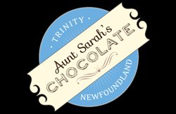 Aunt Sarah's Chocolate Shop