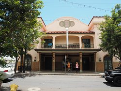 The Historic IAO Theater