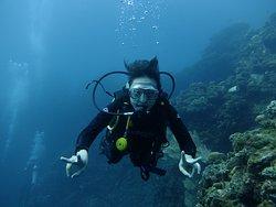 Aqua Dive Paradise