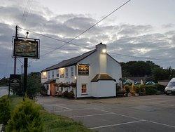The Falmouth Packet inn
