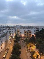 ONOMO Hotel Rabat Medina