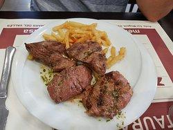 Restaurant Llinars Park
