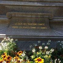 Strassburger Denkmal