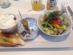 Joans Cafe & Bistro