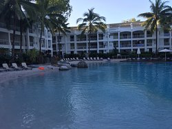 Peppers Spa Palm Cove