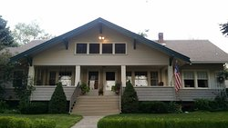 Parsonage Bed and Breakfast