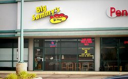 Big Sammy's Hot Dogs
