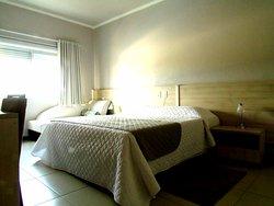 Hotel Bell Sttar Rodovia