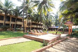 Gokarna International Beach Resort