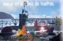 Esperanto la Gomera