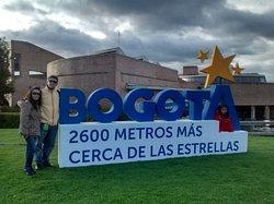 Bogota Pass