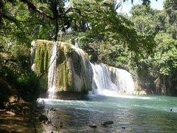 Parque Natural Las Conchas