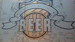 Beer Head Bar