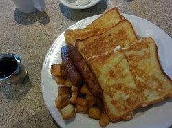 Bear's Den Restaurant