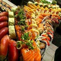 Mintage Sushi & Asian Dining