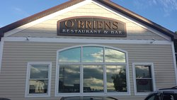 O'Brien's Restaurant