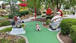 Firehouse Golf