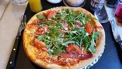 Det Italienske Pizzaria & Bofhus