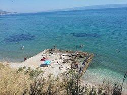 Duilovo Beach