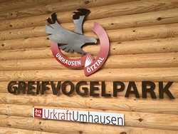 Greifvogelpark