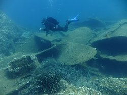 Adriatic Holiday Resort Scuba Diving Center