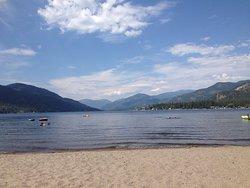 Christina Lake Provincial Park