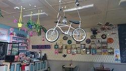 1971 Boutique Restaurant
