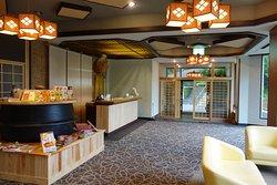 赤城 温泉ホテル