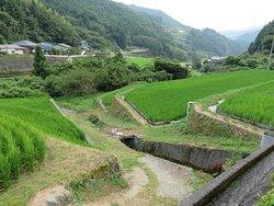 Ishidatami no Yado