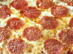 The Original PJ's Pizza