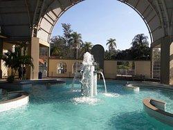 Juventude Fountain
