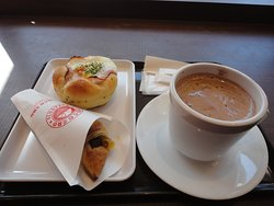 Saint Marc Cafe Himeji Festa