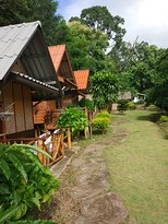 ChiangDao Country Retreat