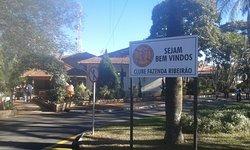 Clube Fazenda Ribeirao