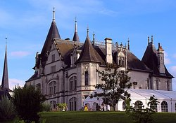 Chateau de Veretz