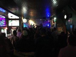 O'Rilley Irish Pub