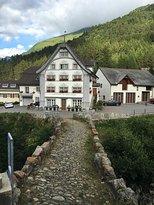 Hotel St. Gotthard